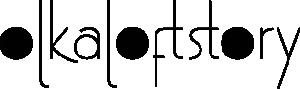 OlkaLoftStory Logo
